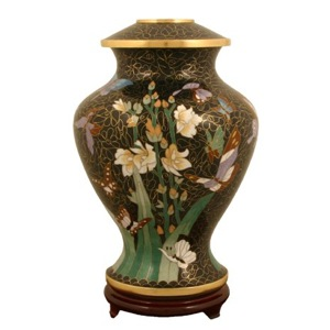 The Butterfly Urn